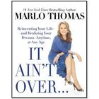 Marlo Thomas - It Ain't Over Book Signed Edition