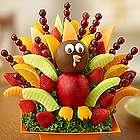 It's Turkey Time Fruit Bouquet