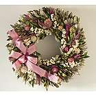 Large English Garden Wreath