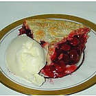 Seaquist Cherry Pie Ala Mode