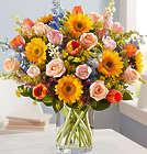Spring Sensation Bouquet