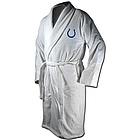 Indianapolis Colts Terrycloth Logo Bathrobe