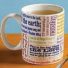 Bible Scripture Mug