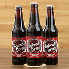 Beloved Brew Personalized Beer Bottle Labels