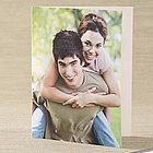 Custom Photo Note Card Stationery