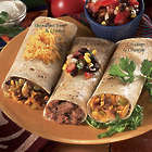 18 Burritos Fiesta Assortment Gift Box