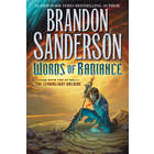 Words of Radiance Fantasy Novel