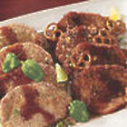 8 Pretzel Crusted Pork Cutlets