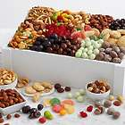 Favorite Nuts, Sweets, and Snacks Gift Crate