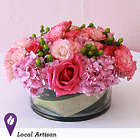 Victorian Berry Bouquet