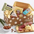 Meat & Cheese Snacking Gift Box