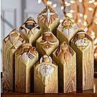 Pillars of Heaven Nativity