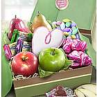 Happy Mother's Day Sweet Fruit & Sweets Gift Box