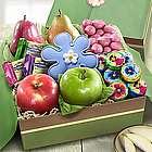 Spring Fruit & Treats Gift Box