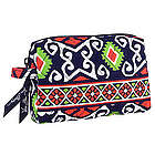 Vera Bradley Small Cosmetic Case