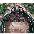 Victorian Garden Hose Holder