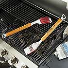 Personalized Grill-Master Stainless Steel Brush