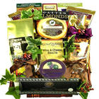 Executive Sweet and Savory Gourmet Gift Basket