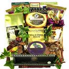 Executive Sweet and Savory Gourmet Gift Basket