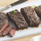 4 8-oz. Flat Iron Steak Filets