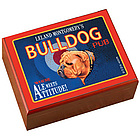 Personalized Bulldog Cigar Humidor