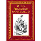 Alice's Adventures in Wonderland Personalized Literary Classic