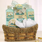 Lily and Jasmine Bath Gift Set