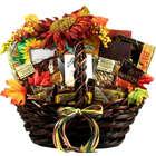 Customer's Favorite Snacks and Sweets Gourmet Basket