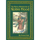 The Merry Adventures of Robin Hood Personalized Story