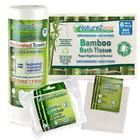 Bamboo Bath and Kitchen Towels and Tissues