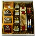Northwoods Deluxe Meat and Cheese Gift Box