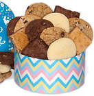 Happy Easter Cookie & Brownie Gift Box