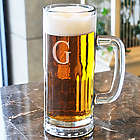 Engraved Frankfurt Tallboy Beer Mug