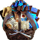 Extreme One-of-a-Kind Chocolate Gift Basket
