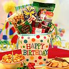 Birthday Surprise Gift Bag