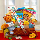 Get Well Soon My Friend Gift Basket