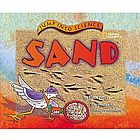 Jump Into Science: Sand Book