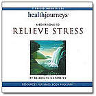 Relieve Stress CDs
