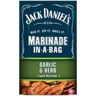 Jack Daniel's Garlic and Herb Marinade In-a-Bag