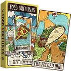 Food Fortunes Card Deck