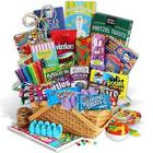 Fun and Games Easter Basket