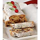 German Cranberry Stollen