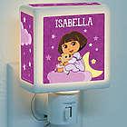 Dora the Explorer Dream Explorer Night Light