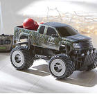 Remote Control Realtree Camo Off-Road Truck