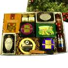 Holiday Feast of Cheese Gift Box
