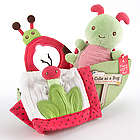 Cute as a Bug Critter Baby Gift Set