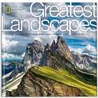 National Geographic Greatest Landscapes Photography Book