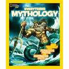 Everything Mythology Book