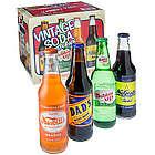 Vintage Soda Variety Pack