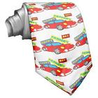 Father's Day Car Tie